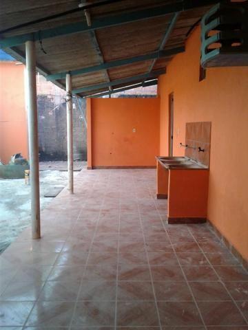 Aluguel casa 03 quartos