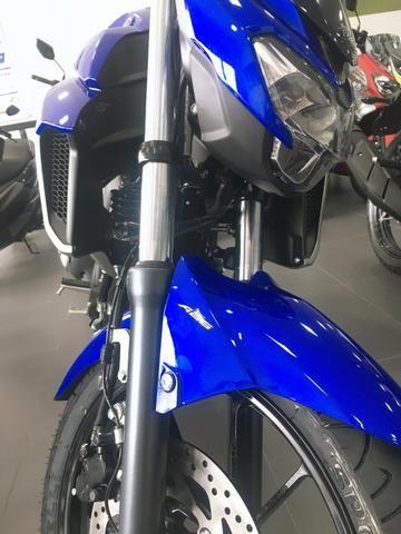 Fazer 250cc 20/20 0KM - Foto 7