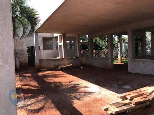 Alugue Casa de 5000 m² (Recanto dos Pinheiros, Cambé-PR) - Foto 4