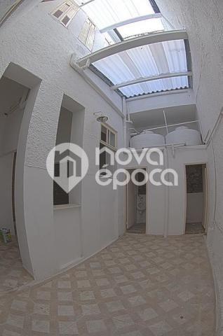 Casa à venda com 4 dormitórios em Centro, Rio de janeiro cod:FL4SB22805 - Foto 12