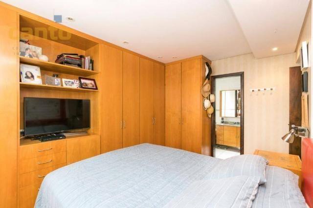 Apartamento à venda no batel em curitiba - canto imóveis - Foto 17