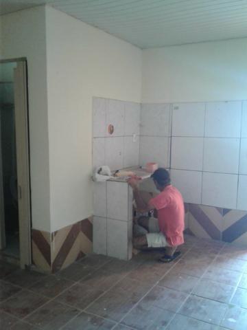 Aluguel casa 03 quartos - Foto 2