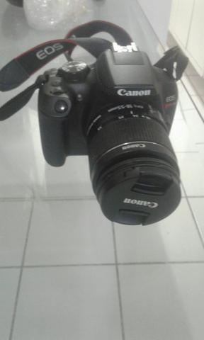 Camara canon EOS rabel t6 digital