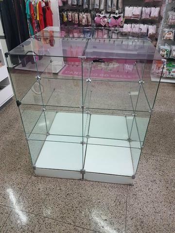 Gôndula de vidro temperado - Foto 2