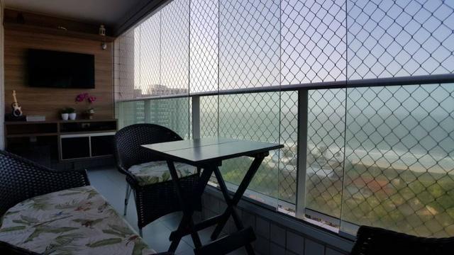 FH - Alugo Mirante das Dunas Apartamento na Ponta do Farol Frente Mar - Foto 2