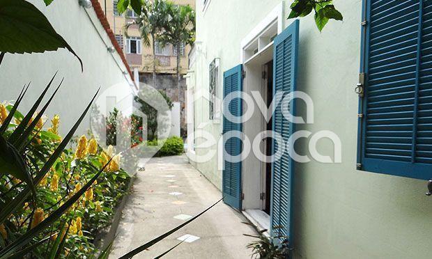 Casa à venda com 4 dormitórios em Santa teresa, Rio de janeiro cod:BO4CS0185 - Foto 6
