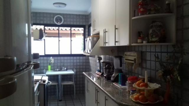 Casa com três quartos sendo uma suíte. Pacote Réveillon - Foto 14