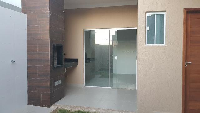 Oportunidade - Casa nova em Condomínio c/ saldo devedor do terreno - Foto 11