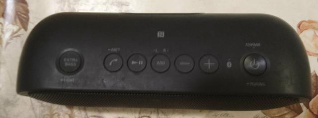 Caixa de música Sony