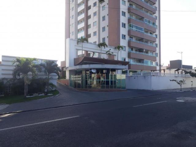 Apartamento para venda em feira de santana, olhos d`água, 2 dormitórios, 1 suíte, 1 banhei