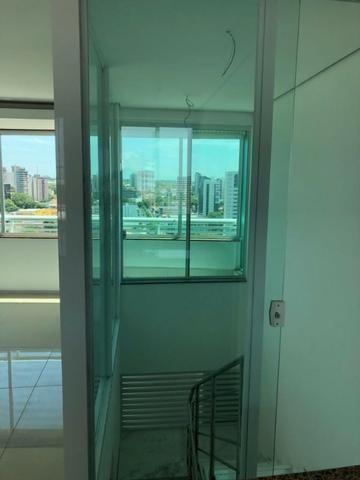 Cobertura Duplex para venda com 276,30m² - Fátima - VD-1000 - Foto 6