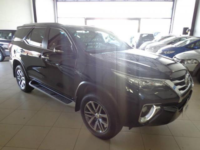 Toyota Hilux SW4 SW4 2.8 SRX AUT. 4X4 7 LUGARES - Foto 11