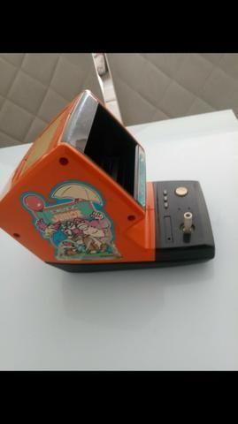 Game Watch Nintendo Donkey kong jr - Foto 3