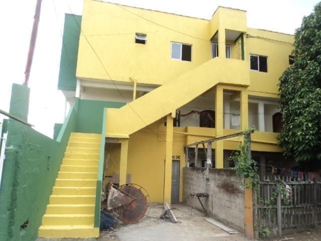 A.L.U.G.O. apartamentos de 2 e 3 quartos em Eldorado, Serra - Foto 3