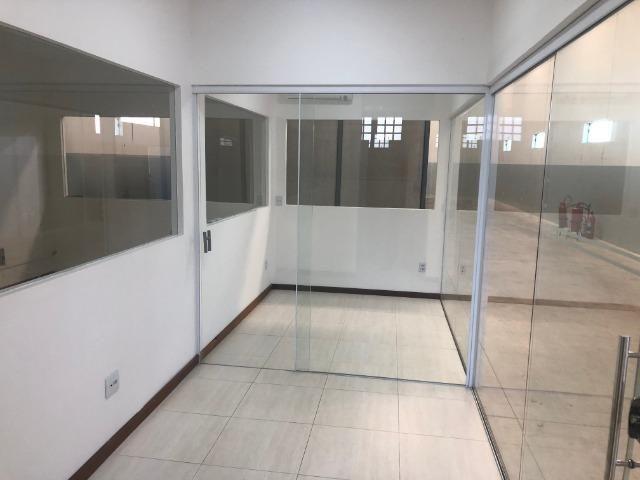 Barracão 484 m² - Foto 8