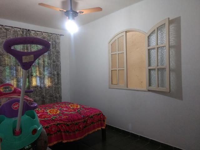 Casa linear 4 quartos, varanda, vaga e terraço no Bairro Republica - Foto 6