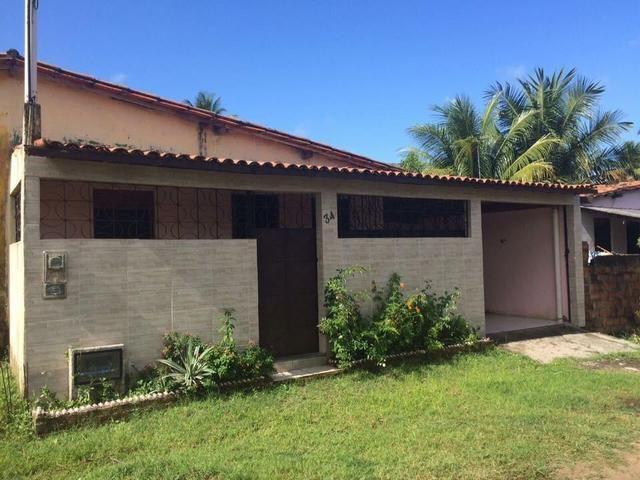 Alugo casa na ilha pro Feriadão 15 de Novembro casa próximo da Praia de Ponta de areia!