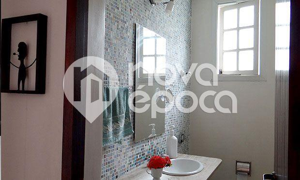 Casa à venda com 4 dormitórios em Santa teresa, Rio de janeiro cod:BO4CS0185 - Foto 18
