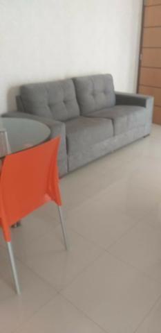 Alugo apartamento no Athenas Park de 2 quartos mobiliado na Cohama!! - Foto 4