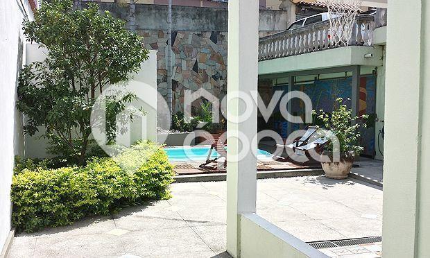 Casa à venda com 4 dormitórios em Santa teresa, Rio de janeiro cod:BO4CS0185