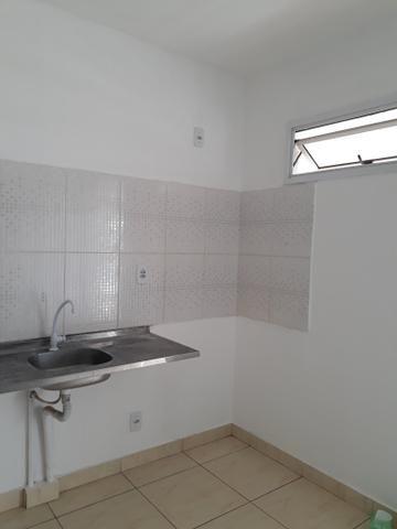 Kitnet Centro de várzea Grande apartamento - Foto 9