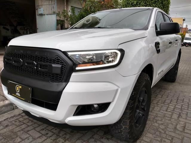 Ford ranger sporttrac 2.2 16v 4×4 - Foto 2