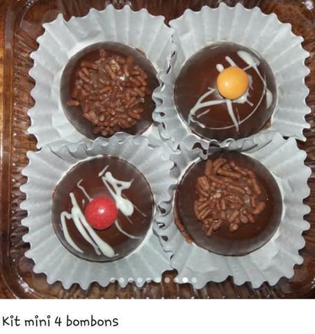 Amigo Chocolate - Foto 2