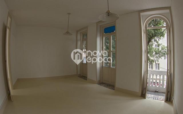 Casa à venda com 4 dormitórios em Centro, Rio de janeiro cod:FL4SB22805 - Foto 2