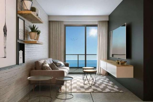 Apartamento pé na areia em Intermares - Foto 20