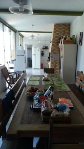 Praia Tabuleiro Barra Velha/SC com piscina 5 dormitórios - Foto 10