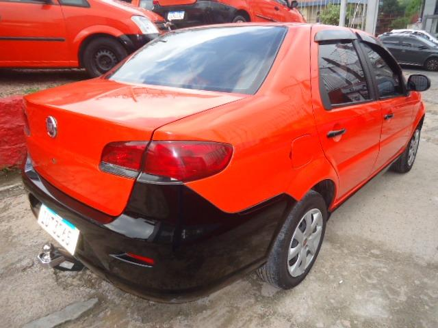 Fiat - Siena 1.0 El Completo - Foto 5