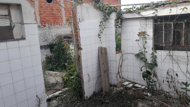 Vendo Terreno Com Casa - Centro De Itapevi - 300 M2 - Foto 5