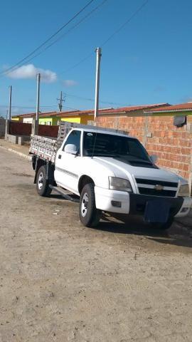 Chevrolet S10 2011 Leia a Descrição