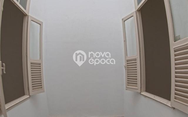 Casa à venda com 4 dormitórios em Centro, Rio de janeiro cod:FL4SB22805 - Foto 10