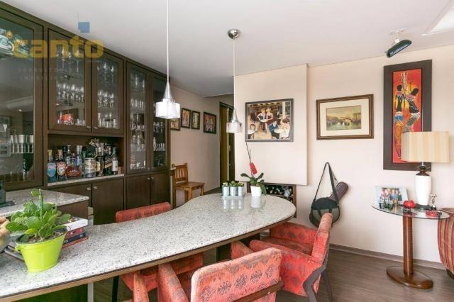 Apartamento à venda no batel em curitiba - canto imóveis - Foto 2