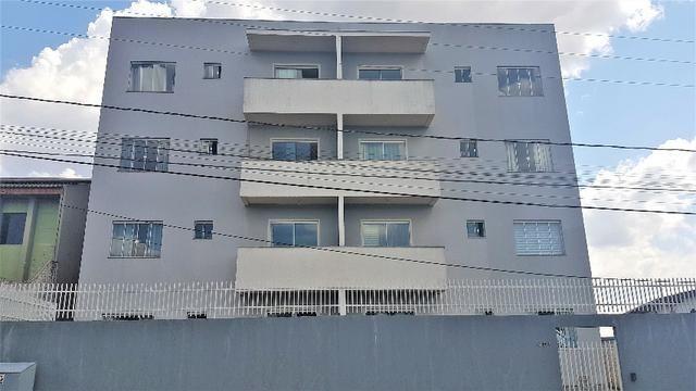 Apartamento com 2 quartos próx ao Detran