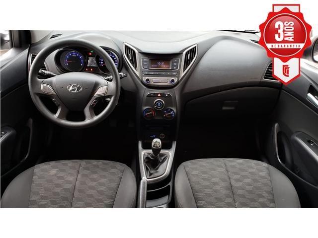 Hyundai Hb20 1.6 comfort plus 16v flex 4p manual - Foto 2