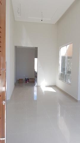 Oportunidade - Casa nova em Condomínio c/ saldo devedor do terreno - Foto 4