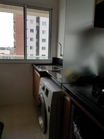 Apartamento para venda em feira de santana, olhos d`água, 2 dormitórios, 1 suíte, 1 banhei - Foto 9