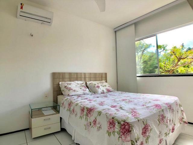 Casa no Condomínio Imperial 2 na Lagoa Redonda com 98m², 03 quartos e 02 vagas - CA0882 - Foto 13