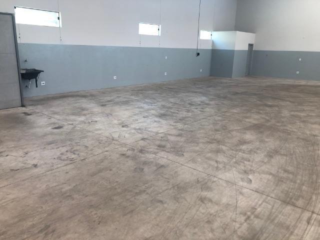 Barracão 484 m² - Foto 12