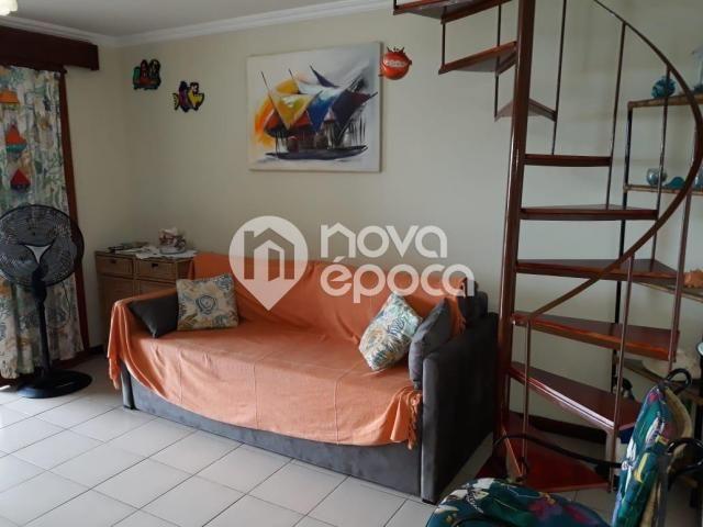 Apartamento à venda com 2 dormitórios em Biscaia, Angra dos reis cod:LB2CB36019 - Foto 10