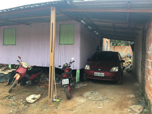 Vendo casa no portal da Amazônia motivo de viagem - Foto 2