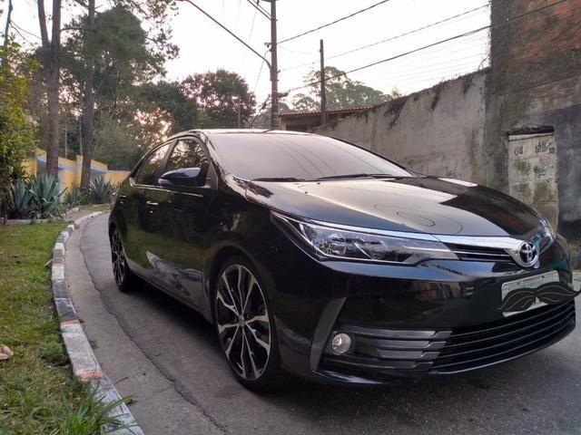 Corolla GLI 2018 - Foto 9