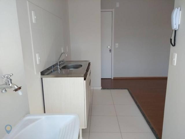 Alugue Apartamento de 67 m² (Villa das Paineiras, Jardim São Paulo II, Londrina-PR) - Foto 6