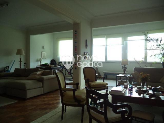 Apartamento à venda com 4 dormitórios em Flamengo, Rio de janeiro cod:FL4AP34164 - Foto 3