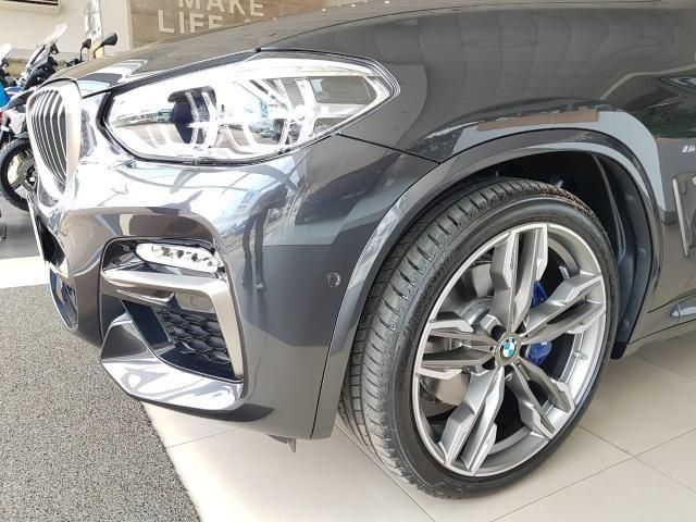 BMW X4 2019/2019 3.0 TWINPOWER GASOLINA M40I STEPTRONIC - Foto 3