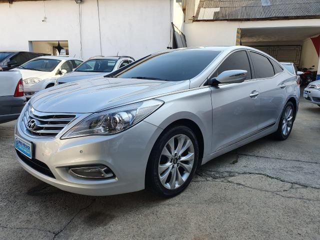 Hyundai Azera V6 3.0 - 2013 - Foto 2