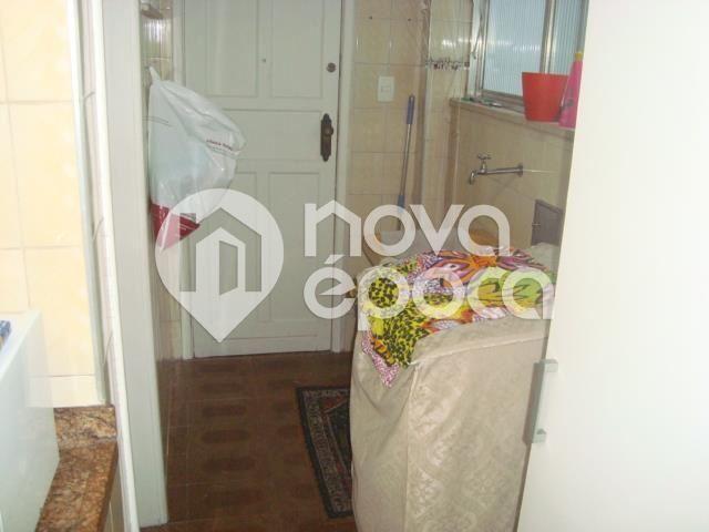 Apartamento à venda com 2 dormitórios em Leblon, Rio de janeiro cod:AP2AP33036 - Foto 18