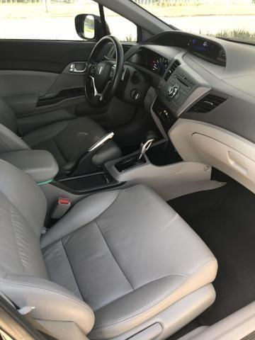 Honda Civic LXR 2.0 Flex 14/14 - Foto 14